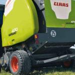 Another CLAAS Lexion 780TT Combine leaving the WJ Matthews yard – WJ